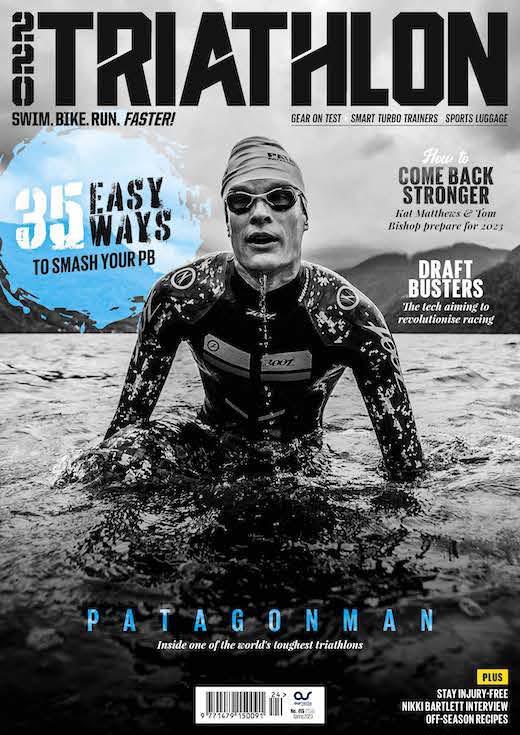 220 Triathlon
