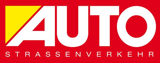 Auto Straßenverkehr -lehden logo
