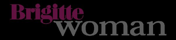 Brigitte Woman -lehden logo