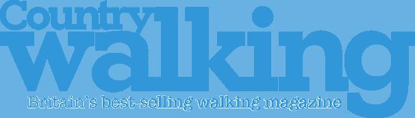 Country Walking - Britannian myydyin kävelylehti