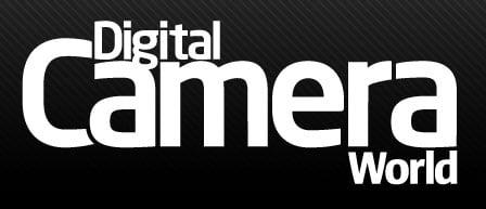 Digital Camera World -valokuvauslehden logo
