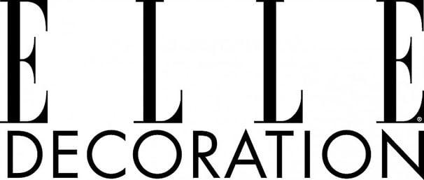 ELLE Decoration -lehden logo