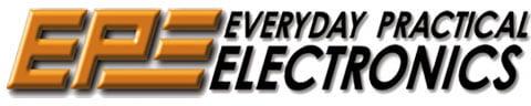 Everyday Practical Electronics -lehden logo