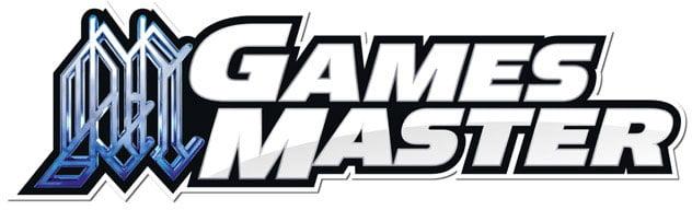 GamesMaster-lehden logo