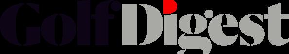 Golf Digest -lehden logo