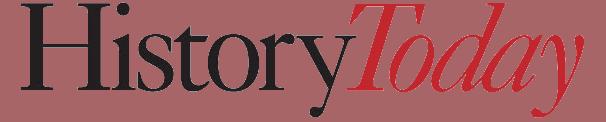 History Today -lehden logo