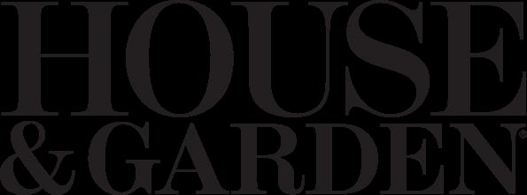 House and Garden -lehden logo