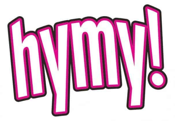 Hymy-lehden logo