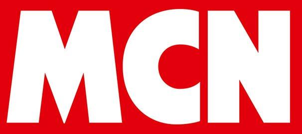 MCN (Motorcycle News) -lehden logo