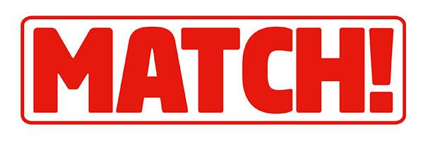 Match! lehden logo