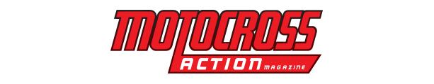 Motocross Action logo