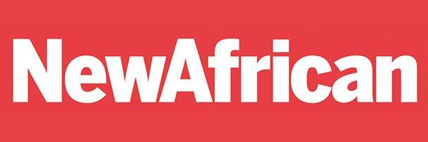 New African -lehden logo