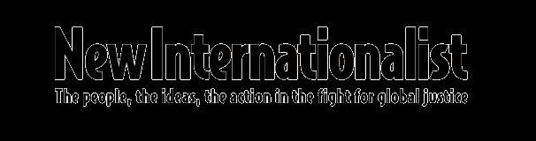 New Internationalist logo