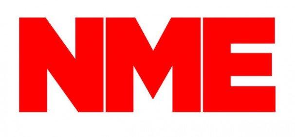 New Musical Express logo