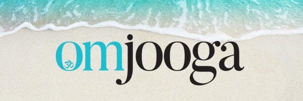 OMjooga-lehden logo