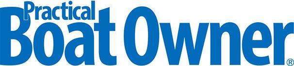 Practical Boat Owner -lehden logo