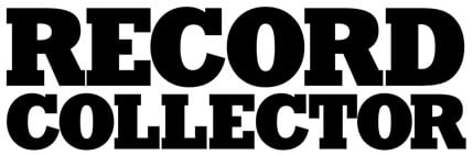 Record Collector -lehden logo