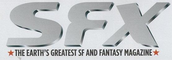 SFX-lehden logo