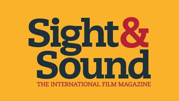 Sight & Sound -lehden logo
