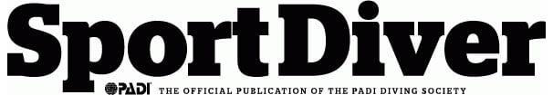 SportDiver-lehden logo
