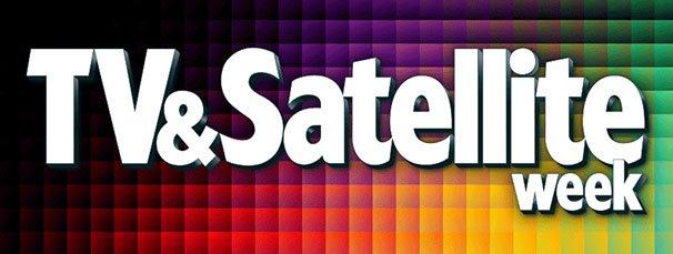 TV & Satellite Week -lehden logo