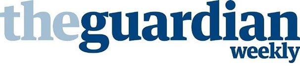 The Guardian Weekly -lehden logo