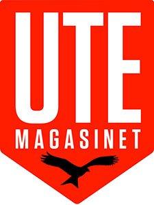 Utemagasinet logo