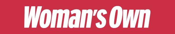 Woman's Own -lehden logo