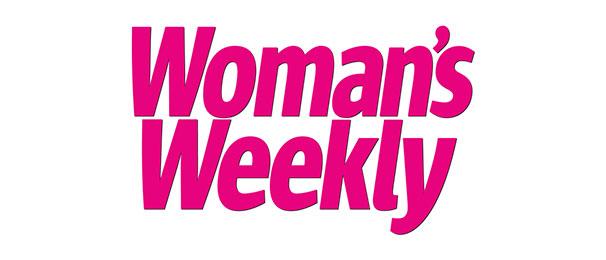 Woman's Weekly -lehden logo