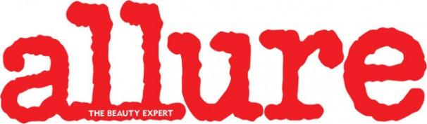 Allure-lehden logo