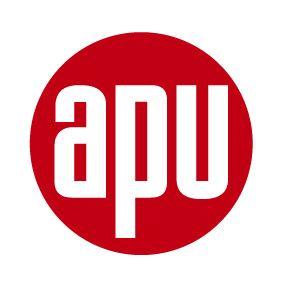 Apu-lehden logo