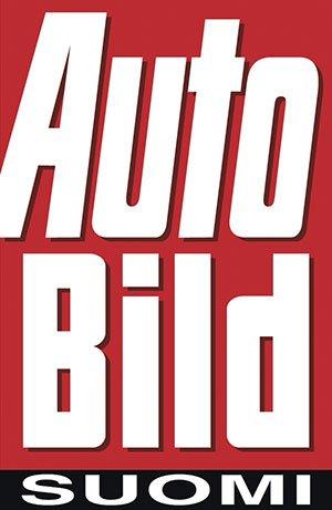 Auto Bild Suomen logo