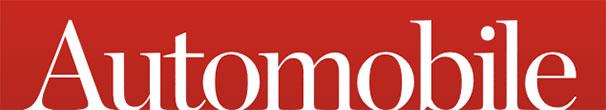 Automobile-lehden logo