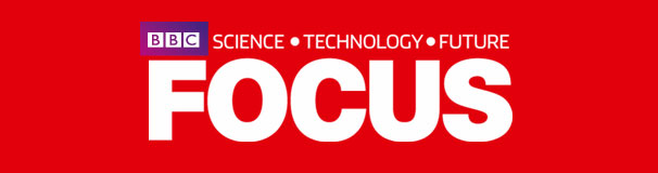 BBC Focus Magazine logo