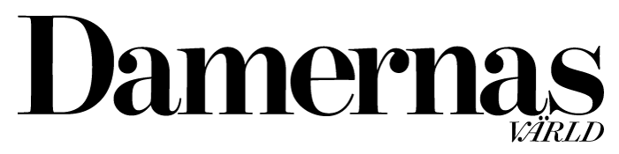 Damernas Värld logo