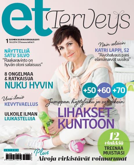 ET Terveys 1/2014