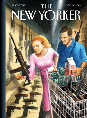 The New Yorker 14.12.2015